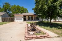 Home for sale: 4248 14th Ave., Amarillo, TX 79106