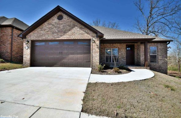 1266 Turnberry Dr., Conway, AR 72034 Photo 2