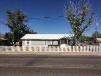 Home for sale: 211 S. 400 W., Pima, AZ 85543