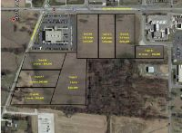 Home for sale: 3701 N. Morrison Rd., Tract #1, Muncie, IN 47304