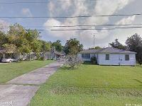 Home for sale: Orange St., Donaldsonville, LA 70346