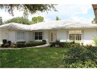 Home for sale: 2100 Tequesta Trail, Nokomis, FL 34275
