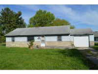 Home for sale: 14100 West Main St., Daleville, IN 47334