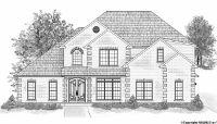 Home for sale: 8119 Trail Meadow Dr., Owens Cross Roads, AL 35763