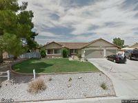 Home for sale: Via Montego, Hesperia, CA 92345