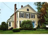 Home for sale: 572 N. Main St., Suffield, CT 06078