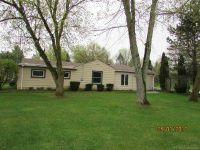 Home for sale: 7664 Galbraith Line Rd., Lexington, MI 48450