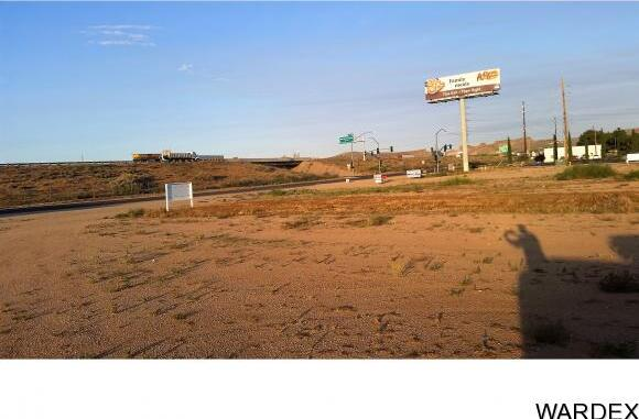 8.95acre E. Beverly And Harrison, Kingman, AZ 86401 Photo 9