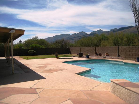 4380 N. Windridge, Tucson, AZ 85749 Photo 31