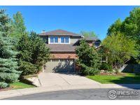 Home for sale: 827 Langdale Dr., Fort Collins, CO 80526