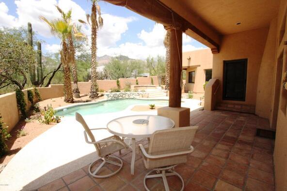 6645 E. Circulo Invierno, Tucson, AZ 85750 Photo 25
