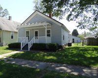 Home for sale: 1323 Delavan, Lincoln, IL 62656