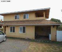 Home for sale: 443 Kinaole, Kihei, HI 96753