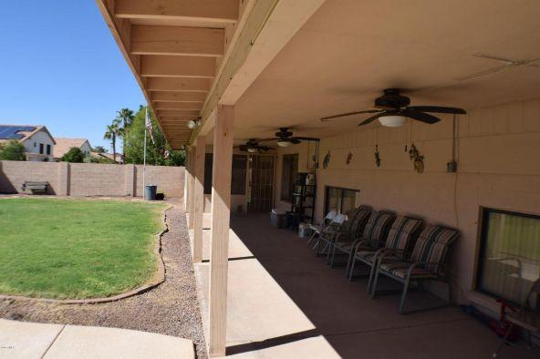 725 E. Sage Brush St., Gilbert, AZ 85296 Photo 26