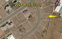 Home for sale: 2024 Boy Scout Ln., Sunland Park, NM 88063