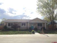 Home for sale: 701 Brookside Dr., Cortez, CO 81321