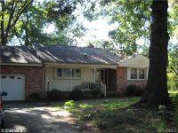 Home for sale: 7514 Griffin Avenue, Henrico, VA 23227