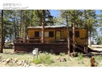 Home for sale: 60 Pine Nut Ln., Red Feather Lakes, CO 80545