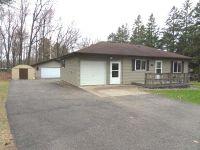 Home for sale: 5291 Manor Rd., Rhinelander, WI 54501