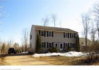 Home for sale: 14 Durham Cir., Belfast, ME 04915