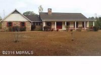 Home for sale: 10162 Mccraw Rd., Meridian, MS 39307