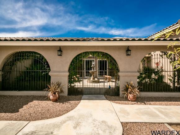 1595 W. Jordan Ranch Rd., Kingman, AZ 86409 Photo 27