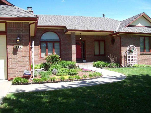 210 S. Ashley Park Ct., Wichita, KS 67209 Photo 27