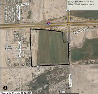 Home for sale: 34.18 Acres On S. Intake Blvd., Blythe, CA 92225