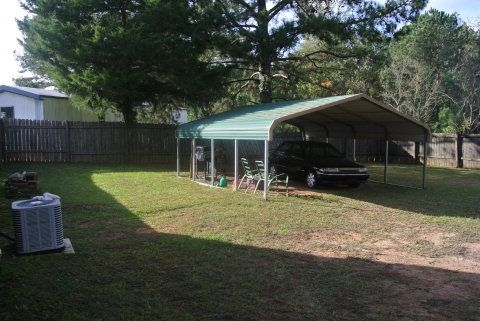 101 Narvie Lee Henry Dr., Evergreen, AL 36401 Photo 3