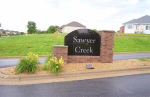 L37 L 37 Sawyer Creek, Rogersville, MO 65742 Photo 1