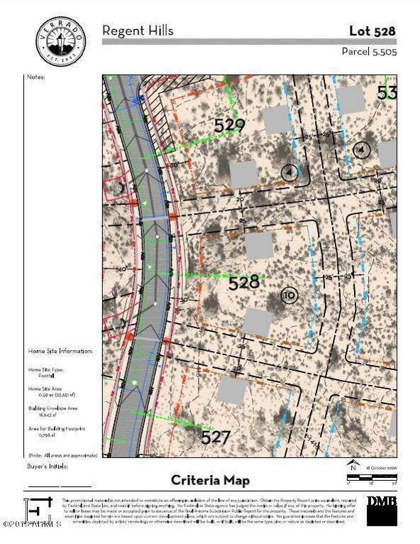 4587 N. Chelsea Dr., Buckeye, AZ 85396 Photo 3