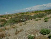 Home for sale: Hwy. 168/Warm Springs-2, Moapa, NV 89025