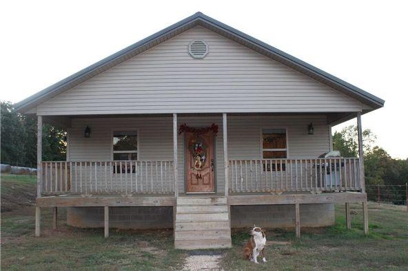12610 Carter Powell Rd., West Fork, AR 72774 Photo 1