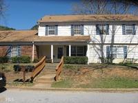 Home for sale: 2573 S.E. Stratford Ln., Morrow, GA 30260