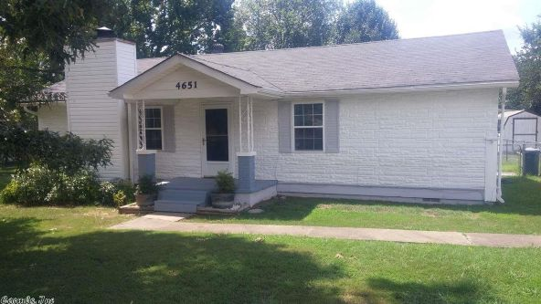 4651 S. 1st St., Cabot, AR 72023 Photo 1