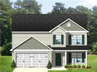 Home for sale: 101 Aster Way, Burlington, NC 27215