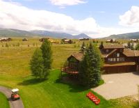 Home for sale: 98 Powderview, Crested Butte, CO 81224