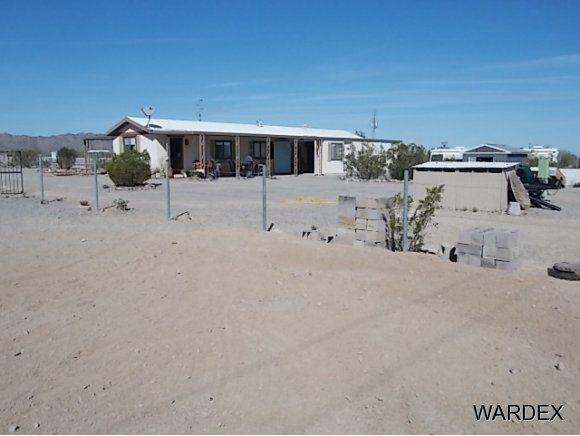 105 N. Kofa, Quartzsite, AZ 85346 Photo 2