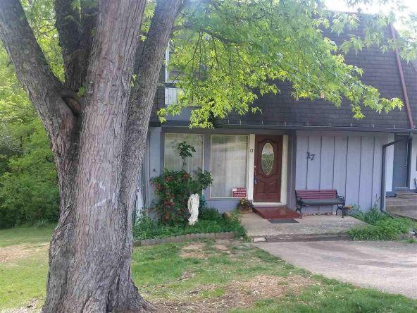 17 Annette Rd., Cherokee Village, AR 72529 Photo 1