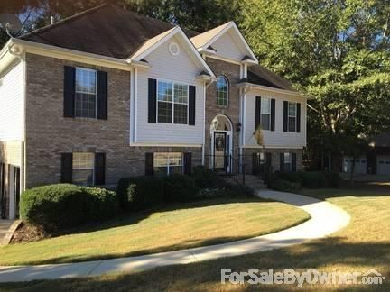 134 Chinaberry Ln., Maylene, AL 35114 Photo 2