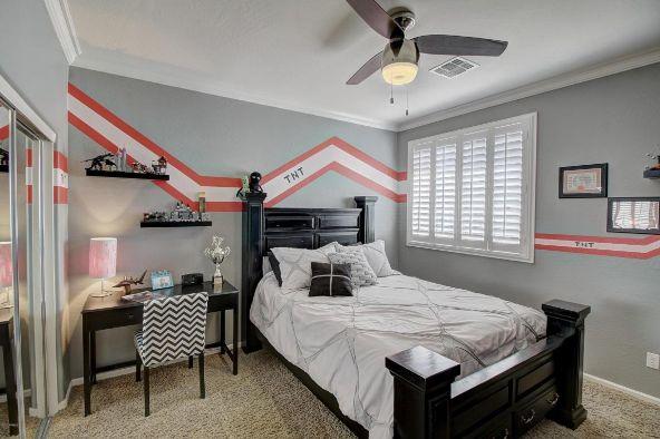 3852 E. Andre Avenue, Gilbert, AZ 85298 Photo 35