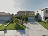Home for sale: Pinewood, Corona, CA 92880