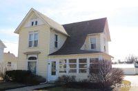 Home for sale: 310 W. Main St., Elmwood, IL 61529