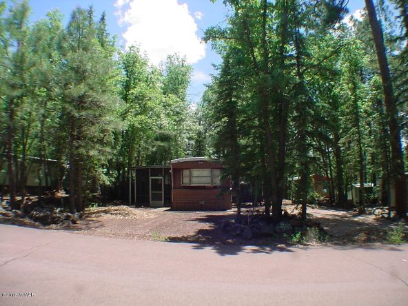 5779 Cougar Ct., Pinetop, AZ 85935 Photo 3