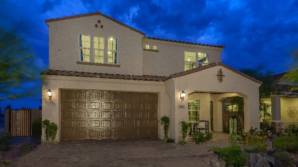 3411 E. Wisteria Pl., Chandler, AZ 85286 Photo 22