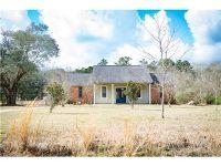 Home for sale: 13229 Hwy. 450 None, Franklinton, LA 70438