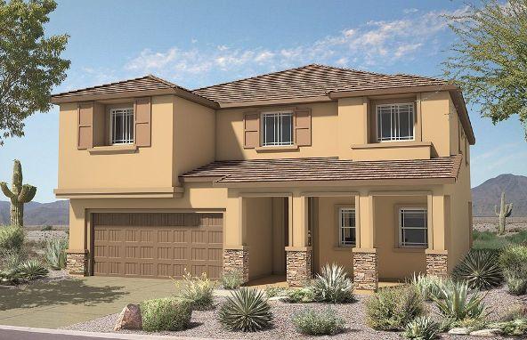 11013 E Thatcher Ave, Mesa, AZ 85212 Photo 3