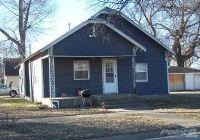 Home for sale: 1224 Jefferson, Harper, KS 67058