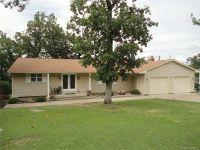 Home for sale: 1478 Robin Hood Rd., Eufaula, OK 74432