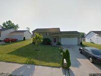 Home for sale: Van Gilst, Goshen, IN 46528
